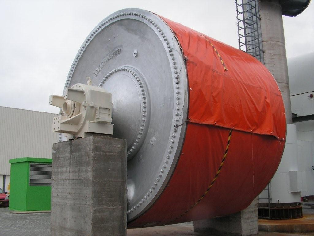 Yankee Cylinder